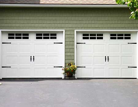 Hurricane garage doors boca raton west palm beach for Garage door repair lake worth fl