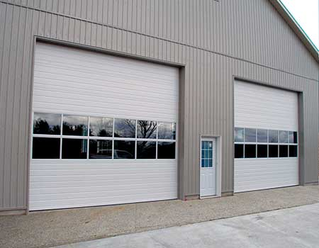 commercial garage door repair boca raton west palm