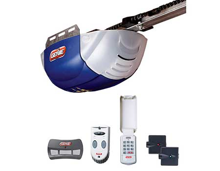 Genie Garage door opener Boca Raton, Broward and West Palm Beach