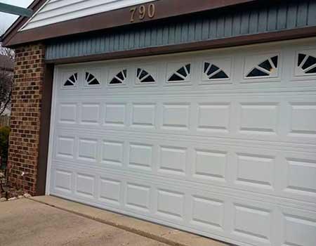 Garage Door Repairs Of All Makes